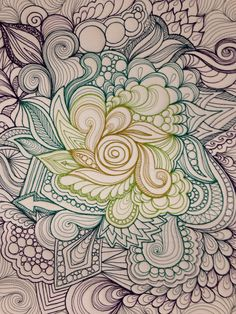 Graffiti Quilting You Can Color! – Karlee Porter