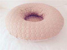 Baby-donut - millemots.simplesite.com  Babydonut / babyring til tumling. Alder 6mdr - 5år.