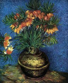 Vincent Van GOH