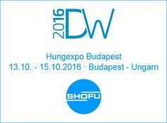 SHOFU Dental Blog: DentalWorld Hungary · Budapest - Ungarn