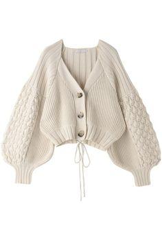 Knitwear Fashion, Knit Fashion, Girl Fashion, Fashion Outfits, Womens Fashion, Fashion Design, Trendy Fashion, Kleidung Design, Mode Streetwear