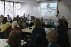 NMC Gives Traverse City Community A History Lesson - Northern Michigan's News Leader