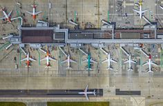 Gatwick unveils new aerial images - Business Traveller – The leading magazine…