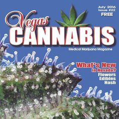 Vegas Cannabis Magazine July 2016. @doobieduck macro Trichome Cannabis Photo Cover. Exclusive Interview with Tommy Chong. Stand Up for Cannabis with Don Decatur. . Read it here: 702vcm.com . #vegascannabismag #vegascannabis #marijuananews #medicalmarijuana #cannabis #marijuana #vegas #lasvegas #vegasbaby #vegasgrown