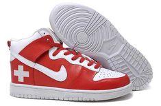 new style 400b6 8b7e2 httpswww.sportskorbilligt.se 1767  Nike Dunk High Dam