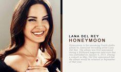 Honeymoon #LDR