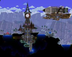 by Local Tree #Terraria Creation Compendium 49