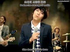 F.T. Island - Girls Don't Know (Hangul, Romanization, Eng Sub) - YouTube