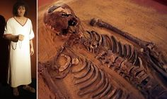New Zealand's University of Otago sequenced a genome from 2,500-year-old remains found in Carthage, Tunisia. This is the first evidence of a rare European genetic population in North Africa.