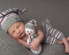 Baby first christmas outfit - winter baby shower - winter baby - winter baby girl clothes - christmas baby outfit - winter baby shower