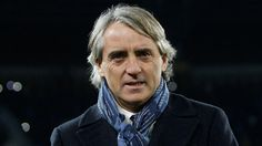 Mancini set for historic 200th Serie A game vs. Carpi
