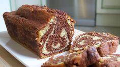 Vous êtes nostalgique du gâteau marbré de votre grand-mère ? Réalisez-le vôtre chez vous : idéal pour le goûter, cette petite douceur va régaler vos enfants...