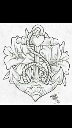 My next tattoo, rest easy grandpa :*