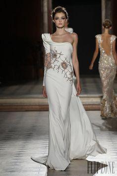Tony Ward - Haute Couture - Fall-Winter 2015