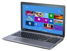 Toshibha unveils Satellite P50 in India, world... See More AT http://www.thinkdoddle.com/toshibha-unveils-satellite-p50-in-india-worlds-first-ultra-hd-4k-laptop-for-rs-86000/
