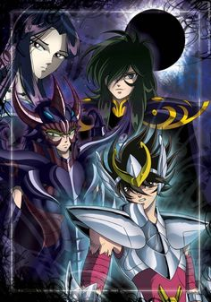 One of my favorite anime!