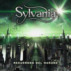 """El nuevo disco de SYLVANIA es """"Recuerdos del mañana"""" y adelanta el single """"Un Mundo Infeliz"""""""