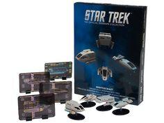 Star Trek Eaglemoss Adds Four Shuttlecraft to Starships Collection Enterprise Nx 01, Enterprise Ncc 1701, Batman Comic Books, Comic Book Heroes, Glasgow, Aliens, Eaglemoss Star Trek, Eaglemoss Collections, Star Trek Models