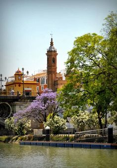 Spain, Andalucia, Sevilla
