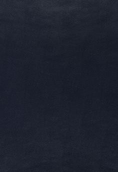 Wallcovering / Wallpaper | Canyon Leather in Navy | Schumacher