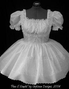 Sissy Maid, Maid Dress, Flower Girl Dresses, Battery Drill, Wedding Dresses, Photography, Fashion, Bride Dresses, Moda