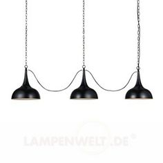 Special hanging lamp Stanford 6057273 462 euros takes 3xE14 bulbs not included dimmable but dimmer not included not sure if height is adjustable after installed