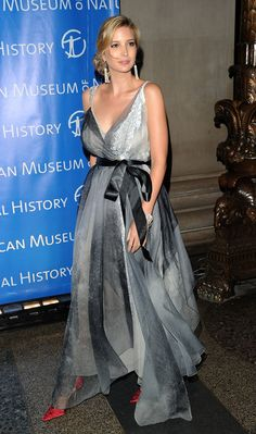 Ivanka Trump - The American Museum of Natural History's 2010 Museum Dance