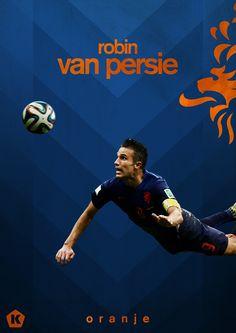 Van Persie