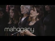 Imogen Heap - Hide and Seek ft. London Contemporary Voices | Mahogany Live