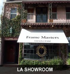10 Best Custom Framing Los Angeles 323 466 9999 Images Custom