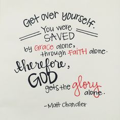 matt chandler | Tumblr