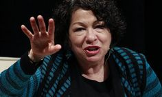 Sonia Sotomayor Tells Grads To Embrace The Awful Moments