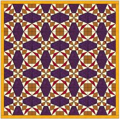 (7) Name: 'Quilting : Argyle Socks Block Templates