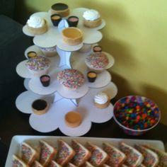 Tea party treats!