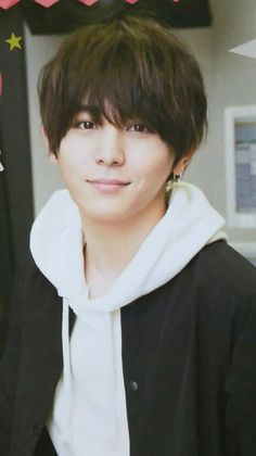 Yamada Ryosuke Tantei Gakuen Q Pretty Boys, Cute Boys, Ulzzang, Ryosuke Yamada, Japanese Boy, Asian Celebrities, Celebrity Crush, Asian Beauty, Actors & Actresses