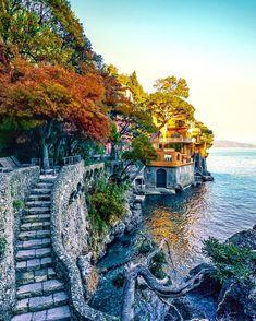 Good night!  #Portofino