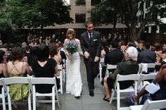 How to write your own vows.  There is some awesome advice in this article and some really good ideas.