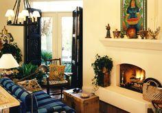 spanish decor | Cozy | Spanish & Mediteranean Style ۩ஜ۩