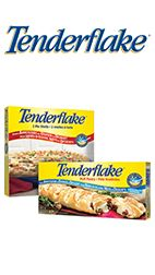 1$ en coupons rabais Tenderflake