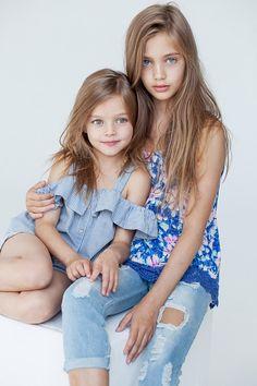 Yana Kozlova & Anna Pavaga – 15 nuotraukos