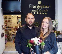 Cea mai frumoasa florarie din Brasov. Flori in Brasov. Livrare flori Brasov, florarie Brasov premium! Mai