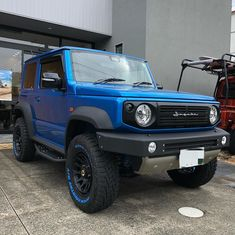 Suzuki Jimny, Monster Trucks, Aircraft, Cars, Vehicles, Instagram, Aviation, Plane, Autos