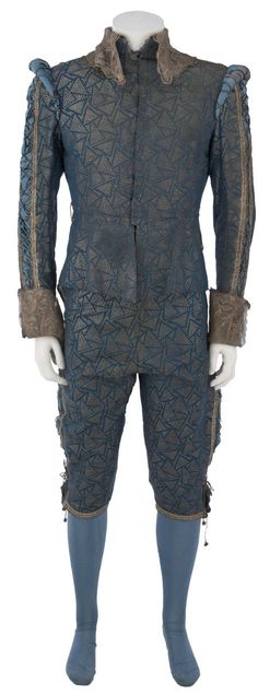 Ross Alexander's Costume from A Midsummer Night's Dream