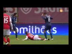 Thug Life   Football thug life compilation   Funny videos 2015