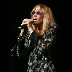 """Carly Simon  Ever since You're So Vain was released in 1973, millions of Simon's fans have guessed who the song's about. She's not telling, even though David Geffen emerged as a suspect last year. Not true, apparently. But Simon, who was famously married to James Taylor, had a whole bunch of hits besides that, including the reflective """"That's The Way I've Always Heard It Should Be"""" and """"Anticipation."""" She's also a grandmother and a 14-year survivor of breast cancer."""