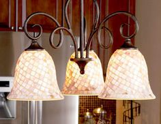 I pinned this from the Quoizel - Elegant Lighting & Mirrors event at Joss and Main!