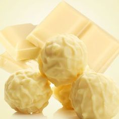 White Chocolate Fragrance Oil (Natures Garden)