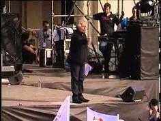 V2DAY - Beppe Grillo spettacolo completo
