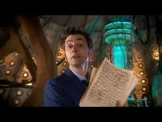 Music of the Spheres: By Russell T Davies. It's an adorable short made to be shown in Albert Hall.