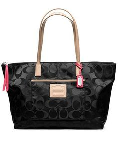 Love this bag. Need to get a nice big fall coach bag.$47.56